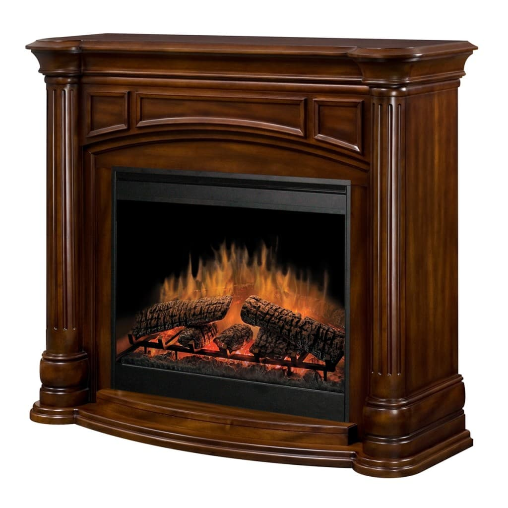 Dimplex Belvedere Electric Fireplace
