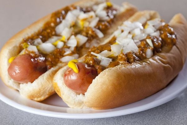 History Of Coney Island Hot Dogs