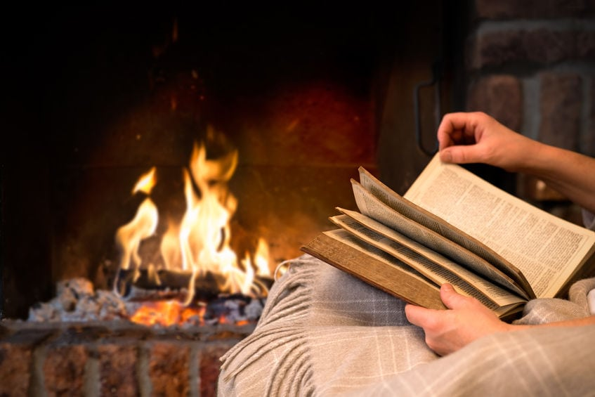 A Guide to Using Your Wood-Burning Indoor Fireplace