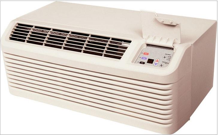 Amana PTC153G50AXXX 15000 BTU Class PTAC Air Conditioner - 30 Amp