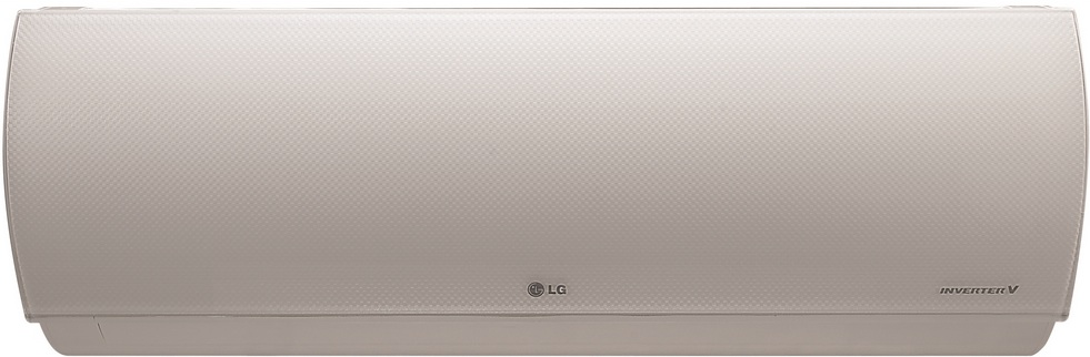 Image of the LG LA090HYV1 mini split air conditioner