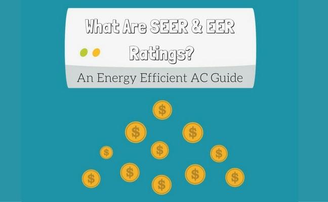 Image of energy efficient AC