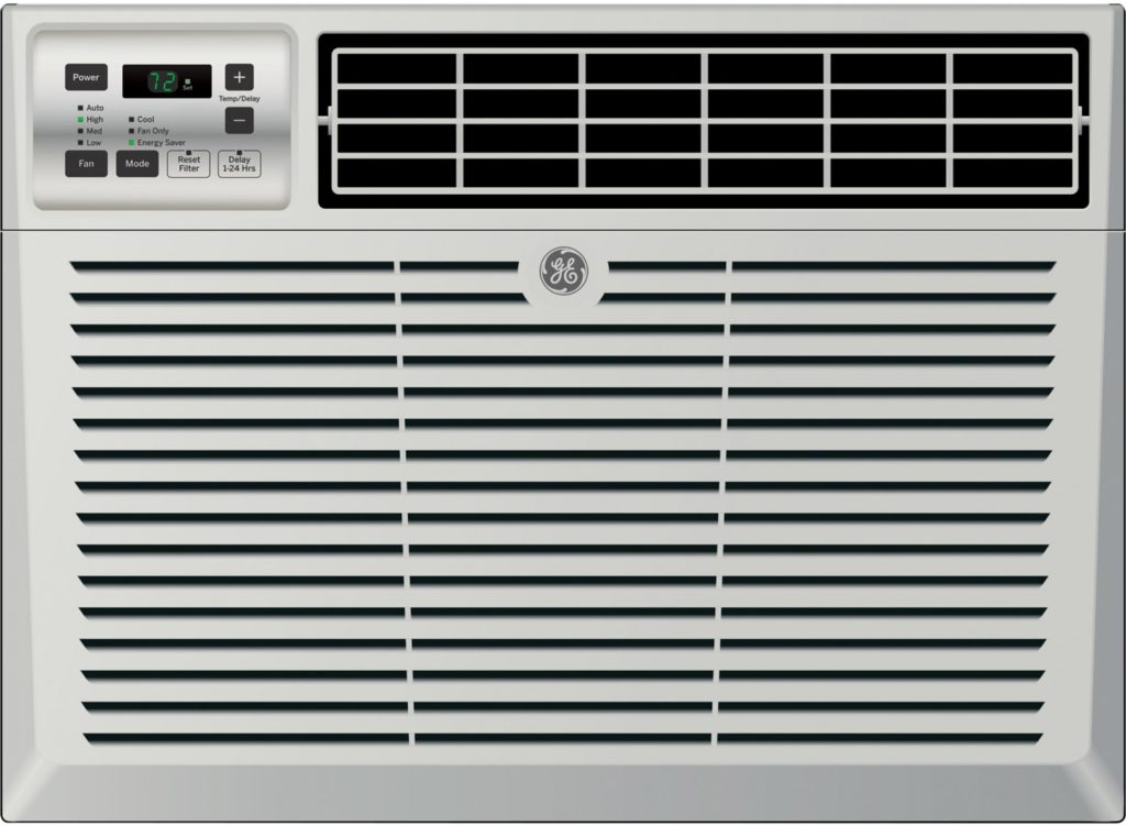 Image of the AEM05LV window air conditioner