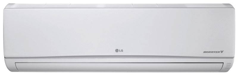 The LG LS090HSV4 is a great mini split option for a small room.