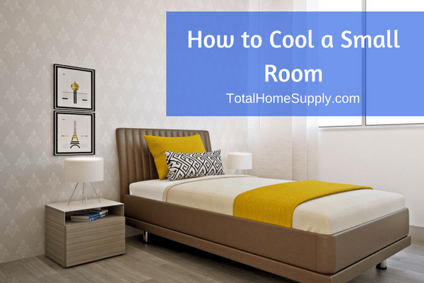 Small Room Air Conditioners How To Cool A Small Room