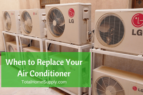 Image of air conditioners