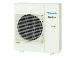 Image of Panasonic CU-5E36QBU mini split air conditioner