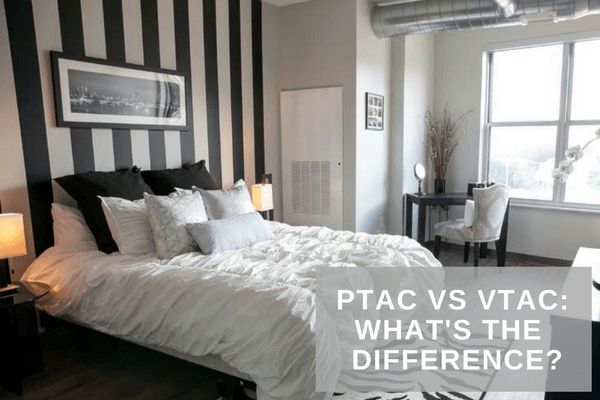 Ptac Vs Vtac What S The Difference