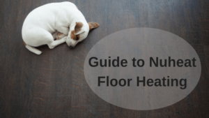 Nuheat Floor Heating Guide