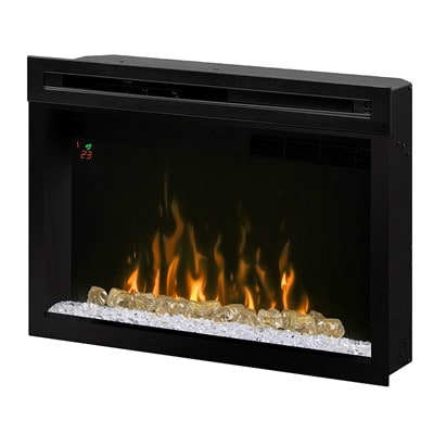 Image of Dimplex electric fireplace