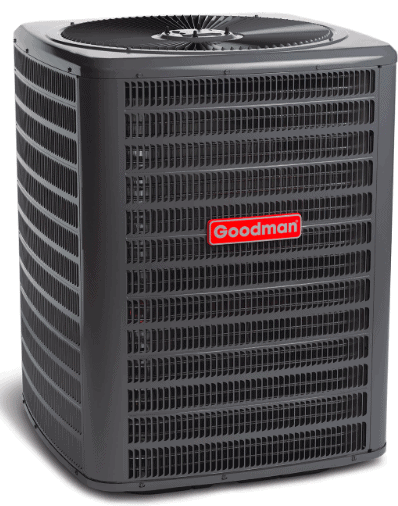 Goodman GSX140601 5 Ton Split System Air Conditioner