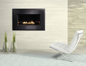 White Mountain Hearth Gas Fireplace