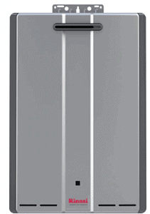 Rinnai RUR199e 9.8 GPM Sensei+ Condensing Tankless Hot Water Heater