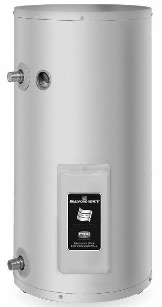 Bradford White RE16U6-1NAL 6 Gallon Electric Utility Water Heater, 120 Volt